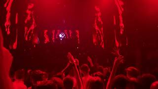 Armin van Buuren - Just As You Are + Wild Wild Son (Richard Durand Remix) (STORY, 03-28-2019)