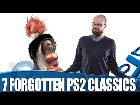 7 Forgotten PS2 Classics We'd Love To Play On PS4
