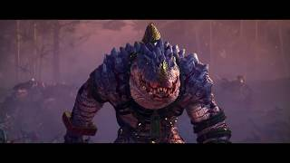 VideoImage1 Total War: WARHAMMER II - The Hunter & The Beast