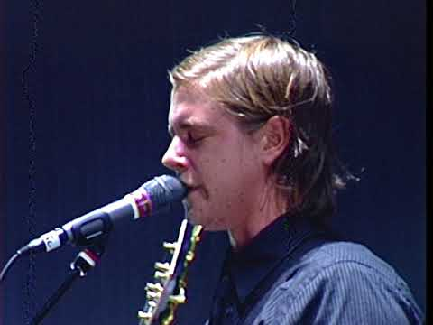Interpol - (Tweeter Center) Camden,Nj 8.1.04 (Complete Show/Curiosa Tour)