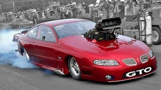 OUTLAW 10.5 - MAY 5TH - CECIL COUNTY DRAGWAY!