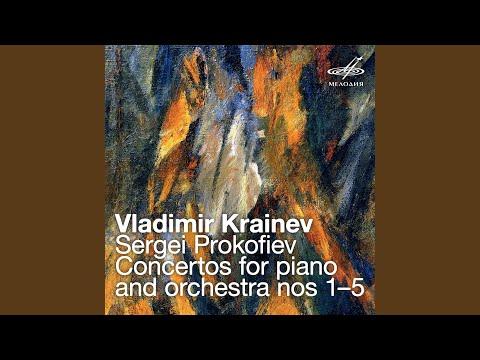 Концерт для фортепиано с оркестром No. 1 ре-бемоль...