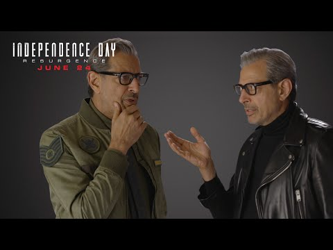 Independence Day: Resurgence (Viral Video 'Conspiracy Theories')