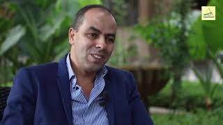 Rencontre avec Dr. Aziz Amar