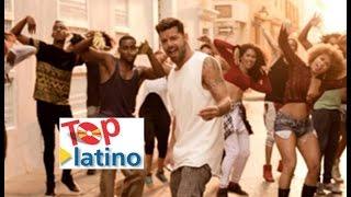 TOP 40 Latino 2015 Semana 22 - Top latin Music Junio