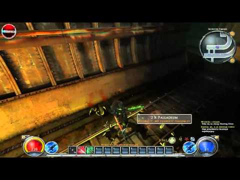 Hellgate : London PC