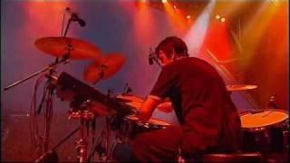 7. Faithless - Dirty Ol` Man (Glastonbury 2002  widescreen HiQ)