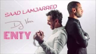 Saad Lamjarred - ENTY (Official Audio) | سعد لمجرد - إنتي