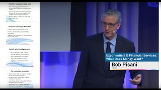 What Does Money Want? | Bob Pisani | Exponential Finance