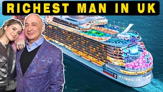 Top 10 Richest Man in the United Kingdom.