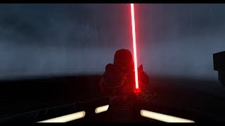 Blade And Sorcery Darth Vader Montage