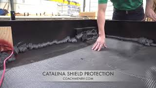 Catalina Feature Spotlight: Shield Protection 2019