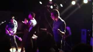Arkells - John Lennon - The Gateway (SAIT) Calgary 2012.09.04