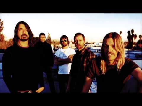 Foo Fighters - Gas Chamber