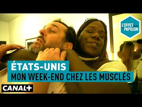 La distension des muscles la tumeur