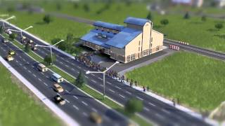 SimCity Cities of Tomorrow Limited Edition DLC ORIGIN cd-key GLOBAL