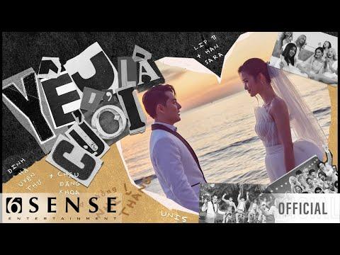 VỢ CHỒNG NHI THẮNG - YÊU LÀ CƯỚI   Official MV