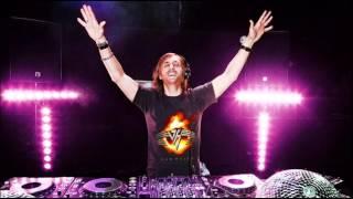 David Guetta vs. Van Halen - Jump Can't Handle Me