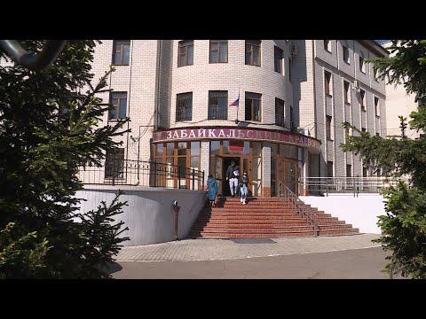 Исковое заявление на Александра Осипова попало на рассмотрение в Забайкальский краевой суд
