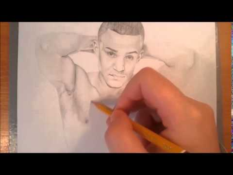 Speed art - Junior Almanzar