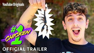 I'm Hosting The Craziest Game Show EVER   #1 Chicken (Official Trailer)