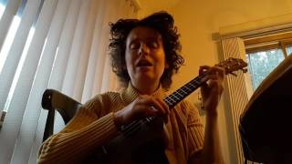 Day 67 - Gratitude by Ani DiFranco