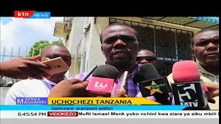 Afrika Mashariki:Mgomo wa Wanahabari Guinea