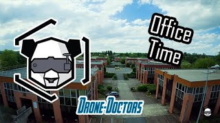 TOM FPV - Office Time