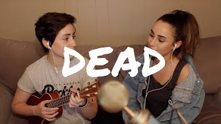 Dead - Madison Beer Cover