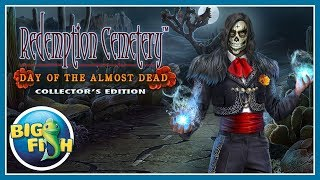Redemption Cemetery: Day of the Almost Dead Collector's Edition video