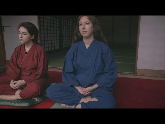 Gokurakuji Temple Zen & Matcha Experience