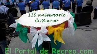 preview picture of video 'Cumple 139 de Recreo'