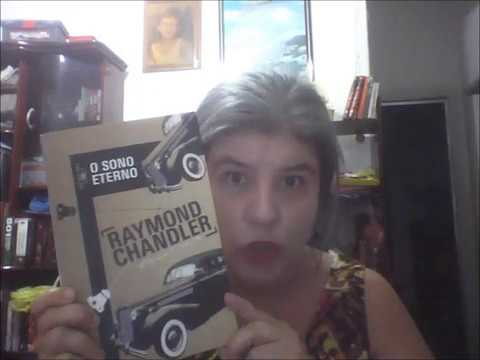 O Sono Eterno, Raymond Chandler