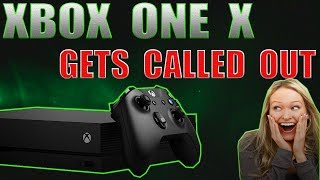 IGN Calls Out The Xbox One X And Gets Proven Completely Wrong! How Embarrassing!