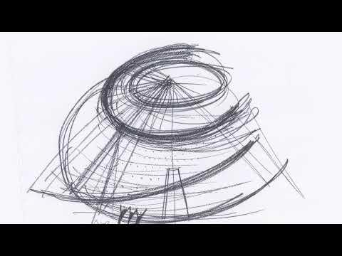 Vidéo de présentation du projet de la Bourse de Commerce — Pinault Collection.