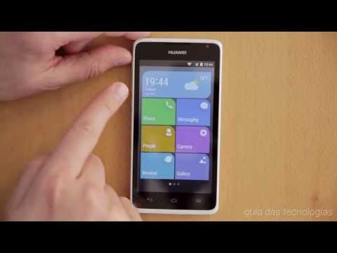 Huawei Ascend Y530: análise (review)