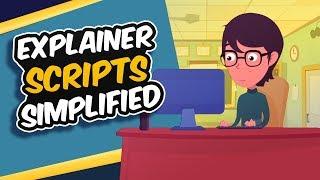 Explainer Video Script Guide for Beginners