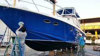 How to choose the Best Bottom Paint For Your Boat