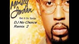 Montell Jordan - Get it on tonite Remix 2