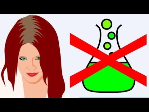 Die Vitamine vom Haarausfall bei den Frauen zu trinken