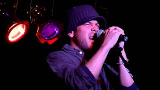 Christian Kane Live - American Made at Dante's