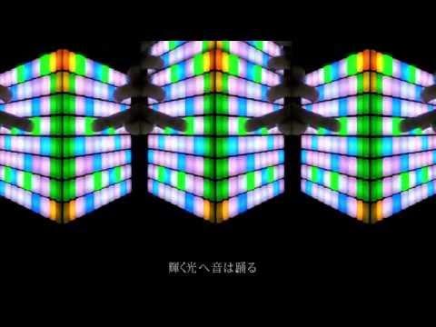 ATOLS - EYE feat. Hatsune Miku / アイ feat. 初音ミク