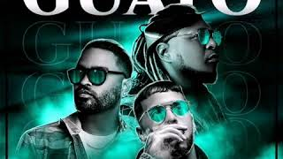 GUAYO- ANUEL AA FT ZION Y LENNOX (AUDIO ORIGINAL)
