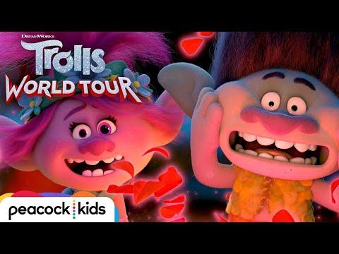 Trolls World Tour (Trailer 2)
