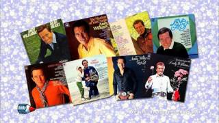 Andy williams original album collection     1969 - Happy Heart