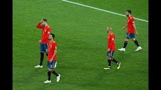 Как обыграть Испанию. Подкаст №41
