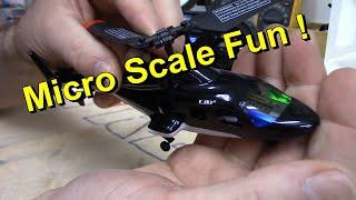 Esky F150 V2 Airwolf Review & Flight Test