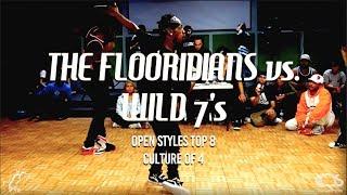 The FLooridians vs. Wild 7