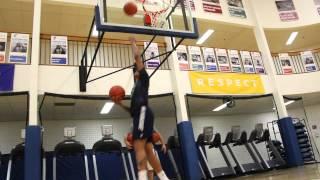 "Chris Hyppa Basketball - ""Alex Montgomery"""