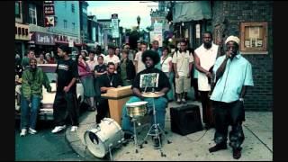The Roots - Quicksand Millenium (Instrumental)